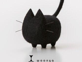 woonya【kuro】の画像