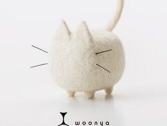 woonya【shiro】の画像