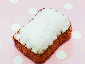 食パン(マグネット)の画像