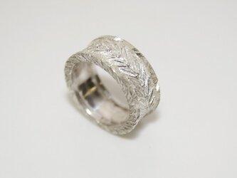 月桂樹のリングの画像