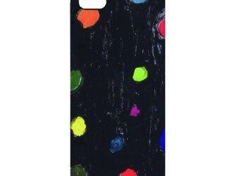 iPhone5/5Sケース まるの画像