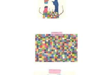 ポストカード3枚セット Aの画像