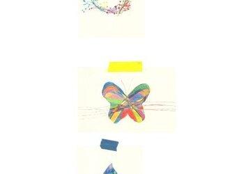 ポストカード3枚セット Bの画像