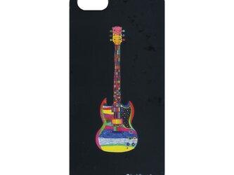 iPhone5/5Sケース SGの画像