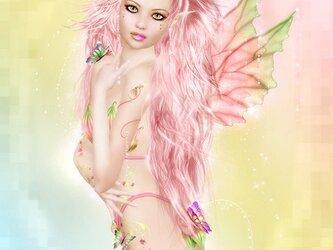 Rahab ~ ピンクグレープフルーツ2.2mlボトルの画像