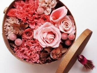 Coffret Collection/Pink Chocolatの画像