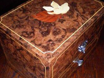 宝石箱~木象嵌~の画像
