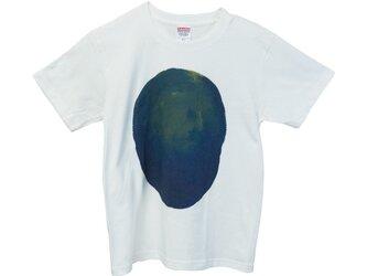 6.2oz Tシャツ white S confusion9の画像