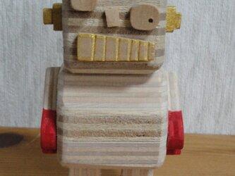 ROBO太の画像