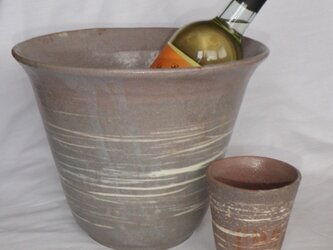 夏得!ワインクーラー+1カップ(S-4)の画像
