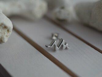 sindenzu pierced earrings 1の画像