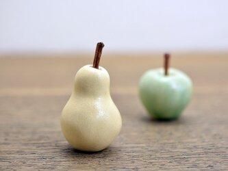 Pear(メモ押さえ)の画像