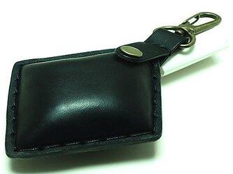 コインケース レザー ブラック(K-48)の画像