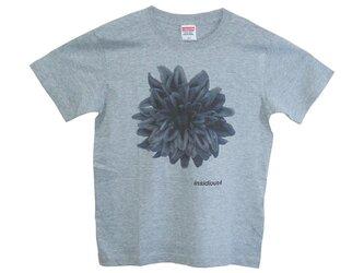 6.2oz Tシャツ gray S スプレーマムの画像