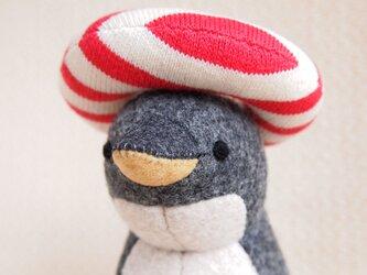 ペンギンの子の画像