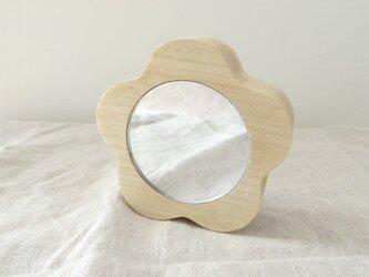 はなの「鏡」の画像