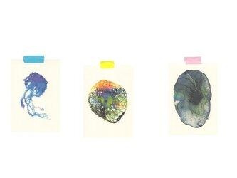 ポストカード3枚セット Eの画像