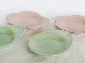 セットでお買い得! 葉皿・花皿(N-32)の画像