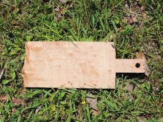 Cutting Board(M)メープル材の画像