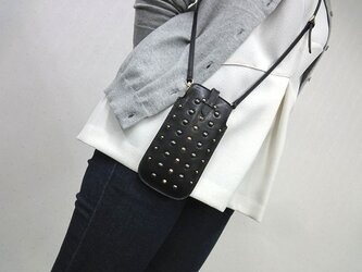 ◆iPhone bag◆iPhone 5/5s レザーケースの画像