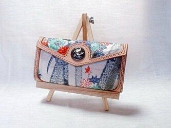 長財布『雅』の画像