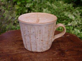 しのぎマグカップ hm-01の画像