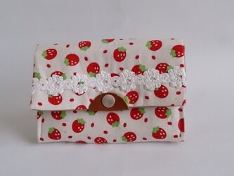 chambre 《fraise》の画像