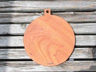 CuttingBoard(G)けやき材の画像