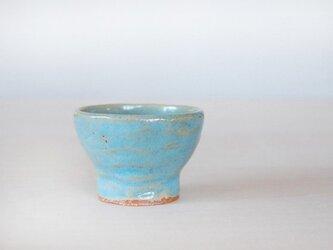 杯(水色)の画像