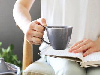 Våg コーヒーカップ Grayの画像