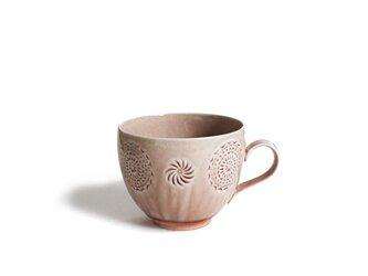 Ståmp マグカップ Pinkの画像