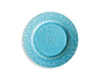 Ståmp ケーキプレート Blueの画像