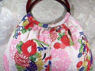 花衣Bag  春爛漫の画像
