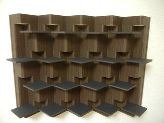 パンタパネルミニ/壁付け用ボード/セルテーブル付の画像
