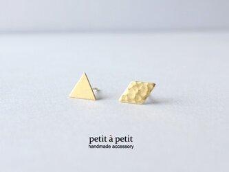 *tiny bits-rhombus-np154*の画像