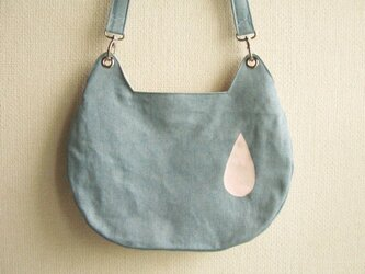 nakineko shoulder bag / natsuiroの画像