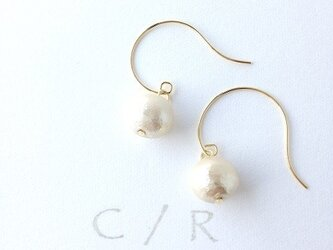 cotton pearl RFの画像