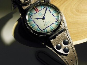「アールデコの遺香 Ⅱ」TYPE-15 / ICE BLUEの画像