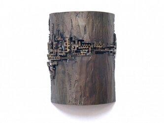 壁掛けの花器2の画像