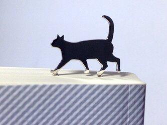 Cat-BookMark-1-Dia SVブックマークの画像