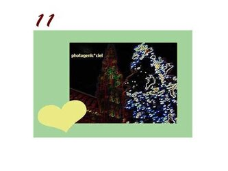 Postcard 2枚セット 【11~15】の画像
