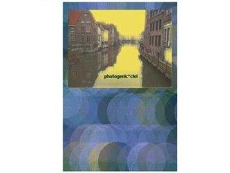 Postcard 2枚セット 【21~25】の画像