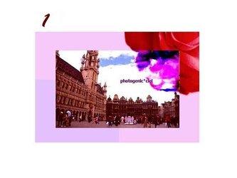 Postcard 2枚セット 【1~5】の画像