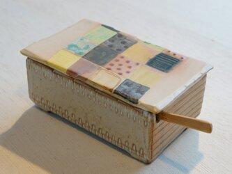 バターケースの画像