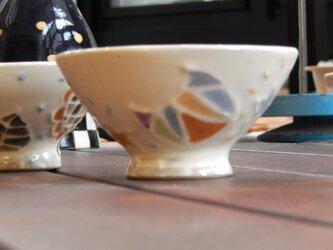 あかちゃんにあげたいお茶碗(月星)の画像