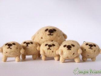 ちび!野菜クリーチャーver.3☆VF-j02の画像