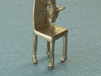 小さな彫刻 Umagaisuの画像
