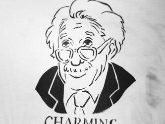 """""""CHARMING"""" Tの画像"""