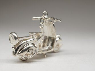 old vespa pendantの画像