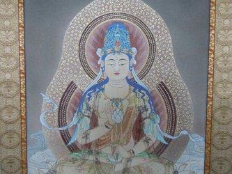 聖観音菩薩像(B-4)の画像